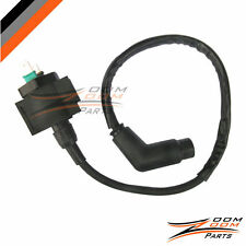 Ignition Coil Honda TRX450ES TRX 450ES ATV Quad 1998 1999 2000 2001 NEW
