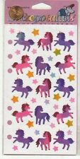 Stickopotamus Unicorn Stickers - Sealed Package - Free Shipping