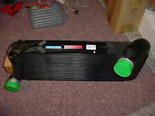 Free Shipping INTERNATIONAL 9900I CHARGE AIR COOLER INTERCOOLER NEW