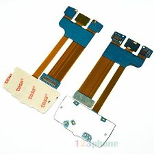 BRAND NEW KEYPAD KEYBOARD FLEX CABLE WITH FAKE CAMERA FOR NOKIA E66 #A-156