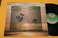 Pekka LP the MATHEMATICIAN'S Air Display Orig UK 1977 Ex