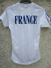 Maillot EQUIPE DE FRANCE Adidas femme athlétisme shirt 36 / 38