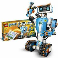 LEGO 17101 Boost Creative Toolbox Robot Building Playset Basic Build Code Play