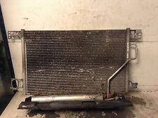 Mercedes-Benz C Class W203 220 CDI A/C radiator 2035000854