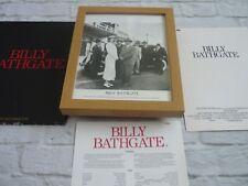 Framed Lobby card Press kit & Promo Photo BILLY BATHGATE CAST OUTSIDE CINEMA