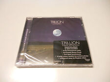 """Trillion """"Clear approach"""" Rock Candy Records reissue cd 2009"""