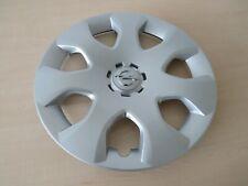 *ORIGINAL* Radkappen für Opel Meriva B; Opel Zafira B; 13261588