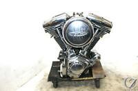"94 Harley FLHR Road King 110"" Rev Tech Evo Motor Engine Complete Kit Warranty"