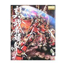 Bandai Gundam Maquette Master Grade MG 1/100 Shin Musha Gundam GMG105