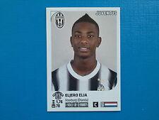 Figurine Calciatori Panini 2011-12 2012 n.234 Eljero Elia Juventus