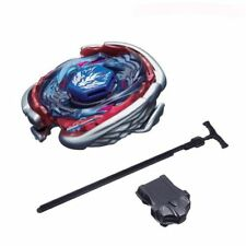 Beyblade Metal Fusion 4D System Set L-Drago Gold BB105 + Launcher  2018 New
