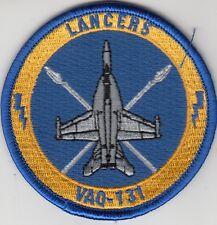 VAQ-131 LANCERS SHOULDER PATCH