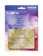 Brother ScanNcut Canvas Premium Pack 1 Activation Card Cacvppac1