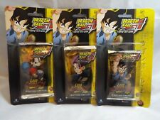 DRAGONBALL GT TCG LOST EPISODES SAGA 1 SEALED BOOSTER PACK, 1ST EDITION
