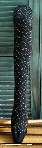 72805 Crönert Women's Stockings Knitted Tights Stars IN 5 Colors 38 - 46