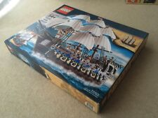 LEGO 10210 Imperial Flag Ship - NEW in factory sealed box
