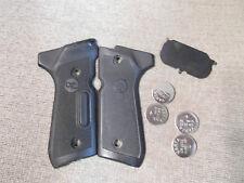 Crimson Trace Beretta 92/96 w/4 Batteries