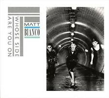 Whose Side Are You on Deluxe 2cd Edition (jewel Case) Matt Bianco CD | 5013929