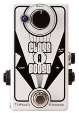 Pigtronix  Class A Boost pedal