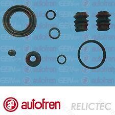 Rear Brake Caliper Repair Kit for Toyota Lexus:AURIS,COROLLA,PRIUS,CT,PLUS