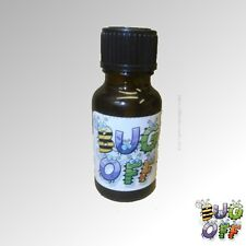 Bug Off-UV Cured resin-The Bug que les obligations-FOR fly tying