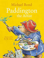 Excellent, Paddington the Artist (Paddington Library S.), Michael Bond, Book