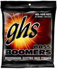 GHS Boomers Plain Single String .012 Einzelsaite