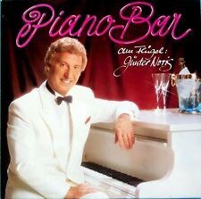 DOUBLE ALBUM 33 TOURS PIANO BAR GÜNTER NORIS