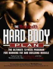 The Men's Health Hard Body Plan : The Ultimate 12-Week Program for-ExLibrary
