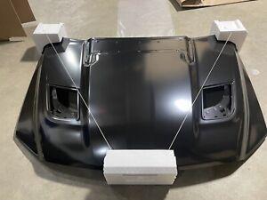 2019-2021 NeW OEM Ram 1500 Performance Sport Hood Dodge SRT Mopar Hemi