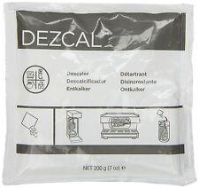 Urnex dezcal Comprimés-activé Scale Remover