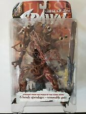 McFarlane Toys Spawn Raenius Action Figure New (M)