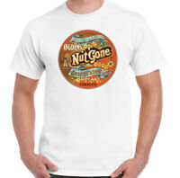 Small Faces T-shirt Ogden's Nut Gone Flake Tobacco Unisex Top Itchycoo Park