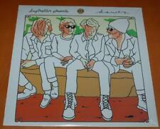 Dawes & Justin Townes Earle - Daytrotter Presents No.3 - 2012 Sealed US LP