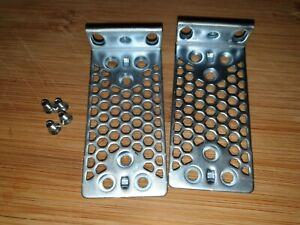 Cisco RCKMNT-1RU-2KX Catalyst C2960X 2960X Switch Rack Mount Bracket Kit