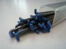 Heidifeathers Twisted / Spirale felting Needle 10 x 40 Gauge (AZZURRO PUNTA)