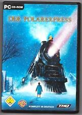 Il Polar Express 3d Action Adventure enormi ambienti 3d GIOCO PC