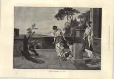 1893 l'età dell'innocenza OPERA D'ARTE DA L Crosio