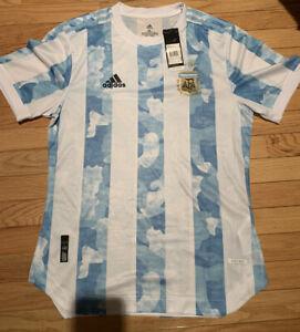 adidas argentina jersey messi Maradona Copa America Player Version Authentic