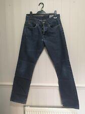 G Star Raw 3301 Jeans - 30/32