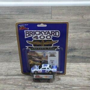 Brickyard 400 1994 Inaugural Event Car #94 - 08/06/94 - RC'94 - 1:64 Car + Card