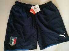 puma FIGC italia leisure short Gr. M, NEU
