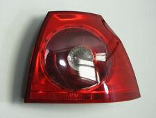 06-09 Volkswagen Golf Rabbit RH Taillight Tail Light Lamp Right