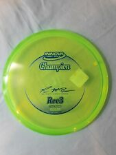 New, Innova Disc Golf Champion Paul McBeth Roc3 Mid-Range [5, 4, 0, 3], 180g