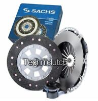 SACHS 3 PART CLUTCH KIT FOR BMW 7 SERIES SALOON 728I,IL