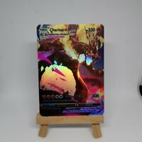 Charizard VMax - Custom Pokemon Card