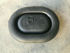 1999 - 2016 Ford F250 F350 Superduty Bed Cab Front Rubber Hole Plug QTY 1