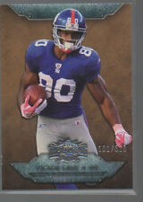 VICTOR CRUZ 2012 TOPPS TRIPLE THREADS SEPIA PARALLEL #7  /310  GIANTS