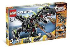 Lego Creator 4958 Monster Dino NEU versiegelt