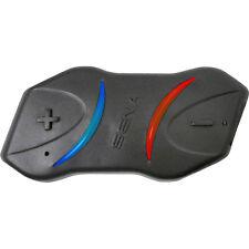 Sena 10R Low Profile Bluetooth Headset Intercom without Handlebar Remote 10R-01